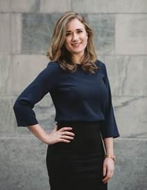 speaker - Anne Manschot